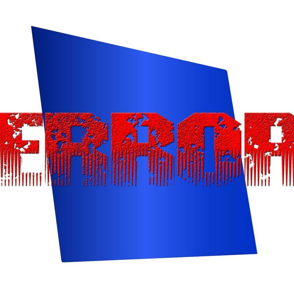 error-ftp