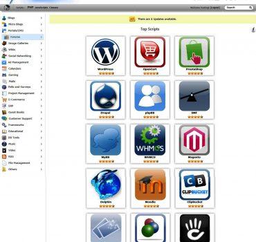 Cómo escoger la Aplicación Correcta para tu Sitio