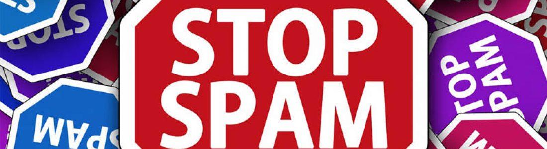¿Por qué es bueno tener un filtro anti-spam para el correo?