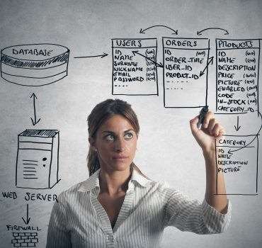 Comenzar a Diseñar una Base de Datos