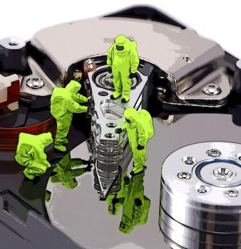 Causas de la Pérdida de Datos en tu Computador