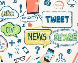 WordPress ya permite programar mensajes en redes sociales