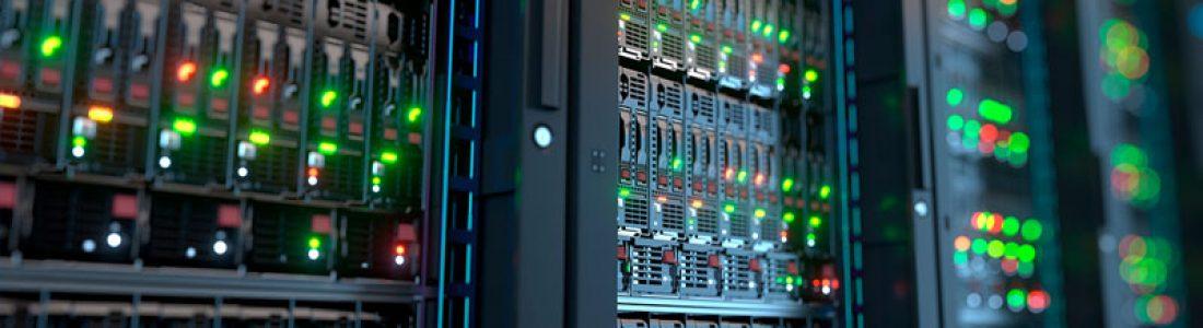 ¿Es necesario un servidor dedicado para mi web?
