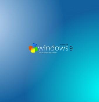 Windows 9 a Horas de su Presentación